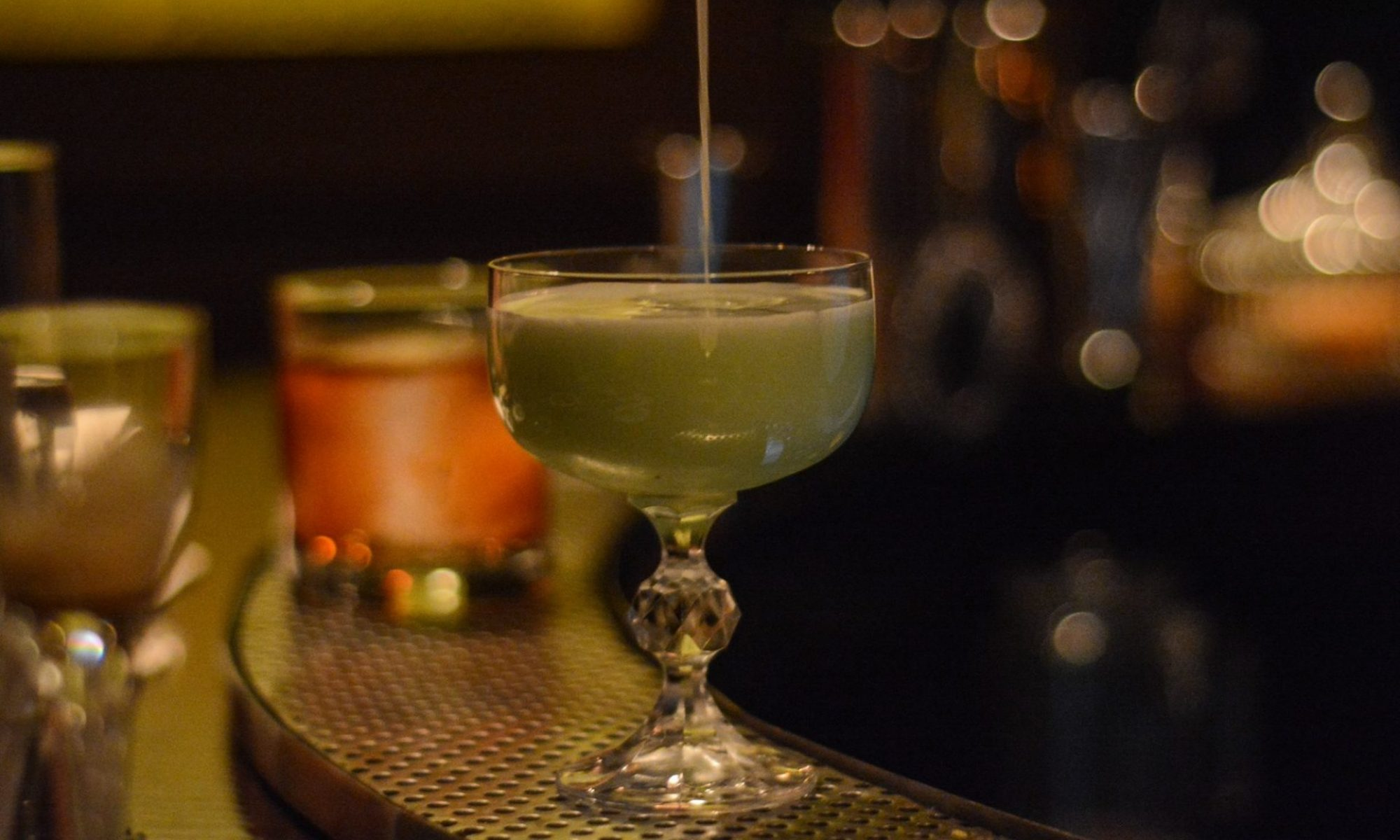 The Bar To Rang All Other Bars - Bar Reviews
